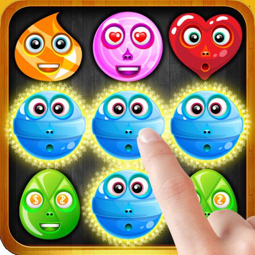 流行果凍(果凍破折號) 解謎 App LOGO-硬是要APP
