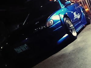 スプリンタートレノ AE111 BZ-R・1998のカスタム事例画像 讃岐うどん大好きな踊る阿呆ピロさんの2019年04月13日20:00の投稿