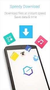 APUS Browser - Fast Download Screenshot 5