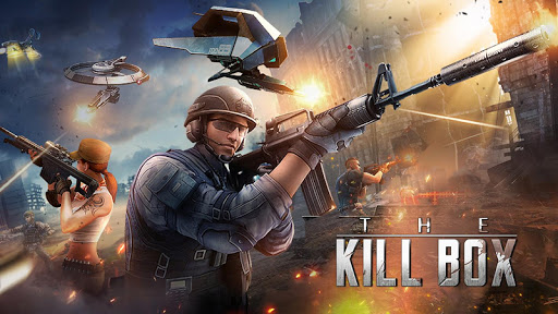 The Killbox: Caja de muerte MX screenshot 11