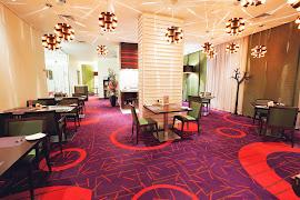 Ресторан Park Inn Kazan