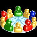GroupText icon