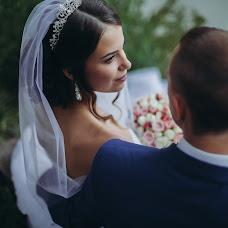 Wedding photographer Anastasiya Voskresenskaya (Voskresenskaya). Photo of 08.12.2017