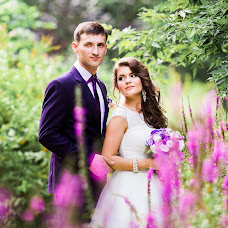 Wedding photographer Aleks Miller (AlexMiller). Photo of 14.11.2016