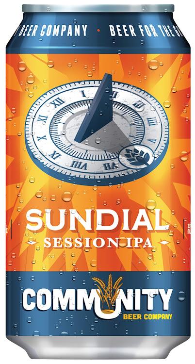 Logo of Community Sundial
