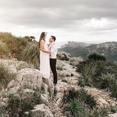 Wedding photographer Sebastian Blume (blume). Photo of 18.01.2018