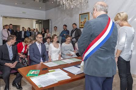 Fotógrafo de bodas Thierry Nadé (thierrynadephoto). Foto del 28.12.2019