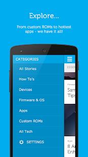 Update Samsung Android Version- screenshot thumbnail