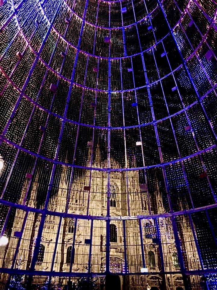 Il Duomo ingabbiato  di annabus58