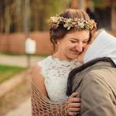 Wedding photographer Afina Efimova (yourphotohistory). Photo of 14.02.2018
