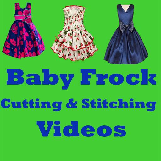 542edc11a Baby Frock New Cutting And Stitching Videos - Apps on Google Play