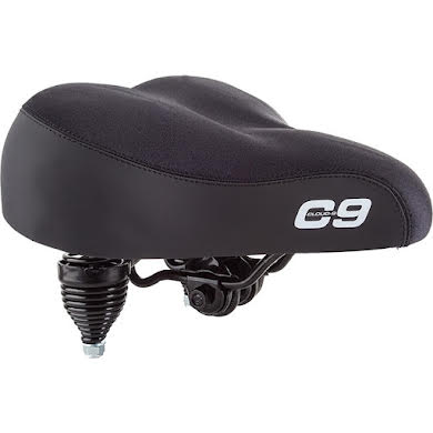 Cloud 9 Anatomic Cruiser Saddle with Lycra Cover