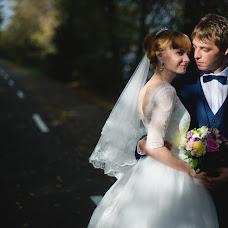 Wedding photographer Mikhail Mormulev (DEARTFOTO). Photo of 14.08.2018
