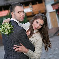 Wedding photographer Evgeniya Moroz (evamoroz). Photo of 06.03.2018