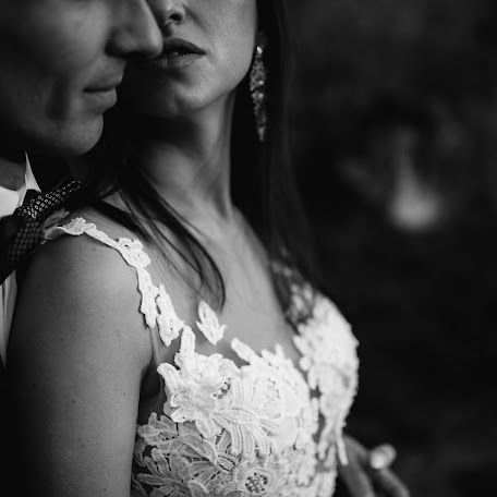 Wedding photographer Paweł Szymczyk (pawelszymczyk). Photo of 01.03.2018