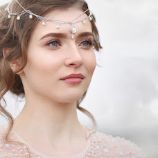 Wedding photographer Anzhelika Grekovich (likadia). Photo of 17.04.2016
