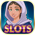 BIBLE SLOTS Free Slot Machines icon