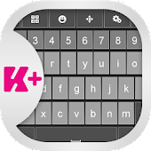 Keyboard for G4