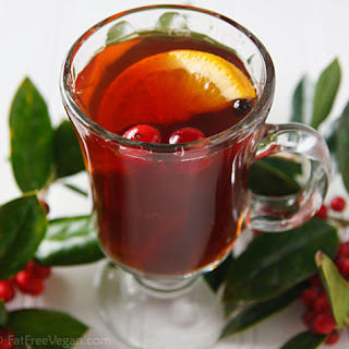 New World Wassail (Cranberry Wassail)