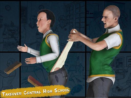 High School Gangster apkpoly screenshots 13