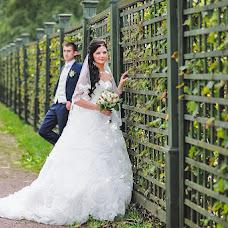 Wedding photographer Ivan Govorov (igovorov). Photo of 09.09.2014