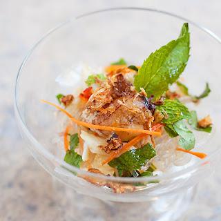 Cold Crab Recipes