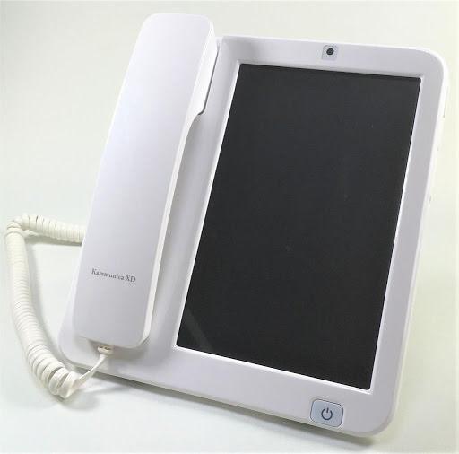 4G bordtelefon Kammunica XD