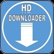 Downloader for HD Twitter Videos,Images .