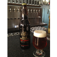 Stone 2013 Stone Oak-Smoked Old Guardian Barley Wine