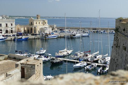 patrz: napołudnie Apulii