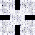 VISTALGY® Sudoku icon