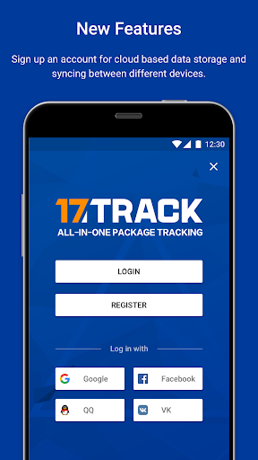 ALL-IN-ONE PACKAGE TRACKING for PC