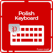 Polish keyboard App: English & Polish Keypad