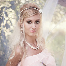 Wedding photographer Oksana Nazarova (allegoria). Photo of 24.10.2012