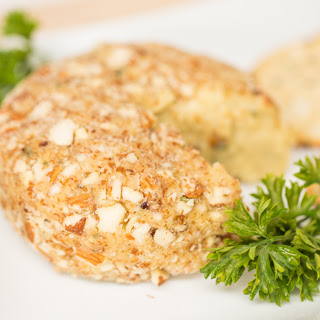 Vegan Cheese Ball