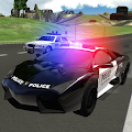 Police Super Car Driving