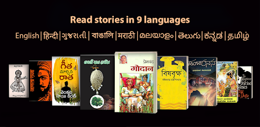 Free Stories, Audio stories and Books - Pratilipi - Apps on Google Play