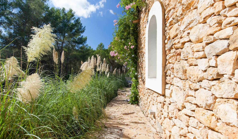 Villa avec piscine et terrasse Santa Gertrudis de Fruitera