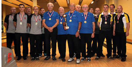 Photo: Team Cup – alle Sieger