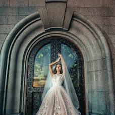 Свадебный фотограф Анна Дергай (AnnaDergai). Фотография от 19.09.2018