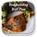 Bodybuilding Diet Plan Guide icon
