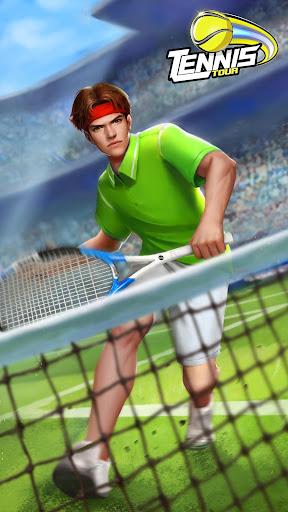 Tennis Tour (Beta) android2mod screenshots 7