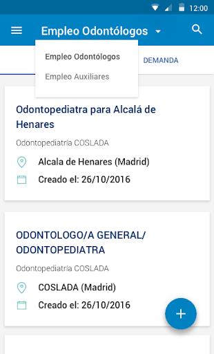 COEM App screenshot 4