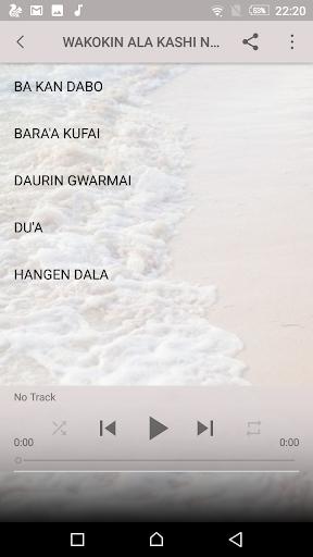 WAKOKIN AMINU ALAN WAKA 2.2 screenshots 2