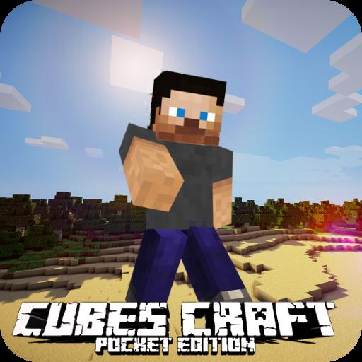 Cubes Craft Explore