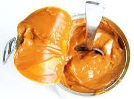Tactics - Dulce De LecheSubmerge a can of sweetened condensed milk in enough water...