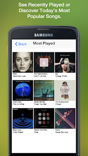 Hit Music i98.3- screenshot thumbnail