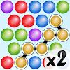 Connect Bubbles x2 APK