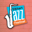 Elkhart Jazz Festival icon