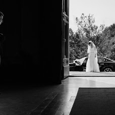 Wedding photographer Andrea Laurenza (cipos). Photo of 14.09.2017